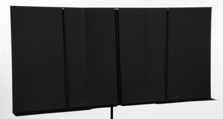 4280000871411 Magic Music Board 42x100cm: Pultauflage