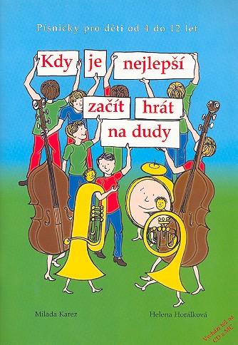 20 tschechische Kinderlieder (+CD): für Gesang, Klavier, Gitarre, Schlaginstrumente