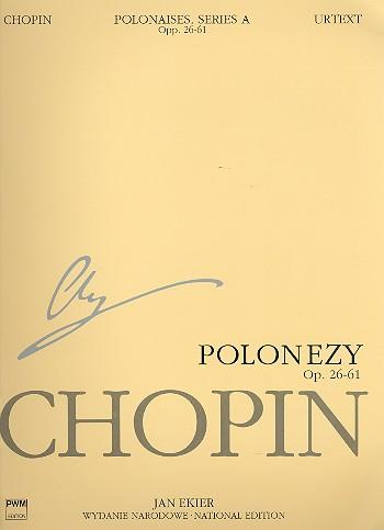 Chopin, Frédéric - National Edition vol.6 A 6 :