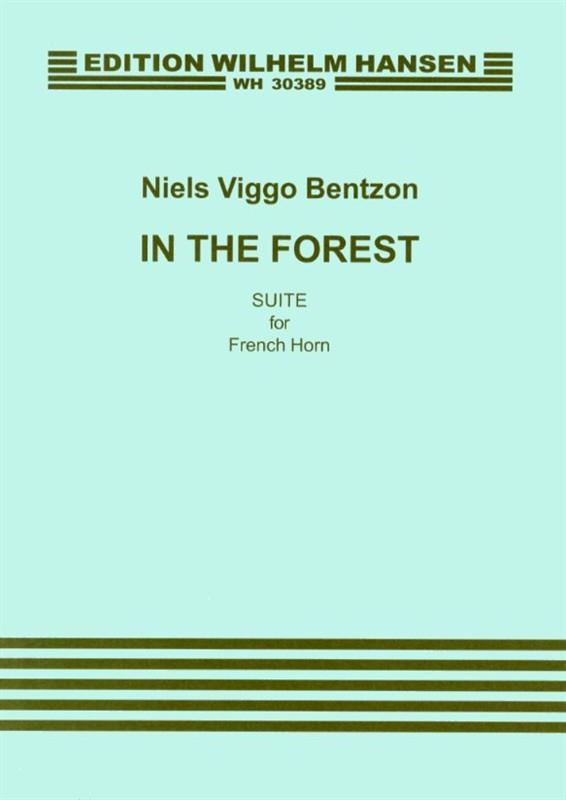 In the Forrest: for horn