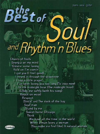 The Best of Soul and Rhythm\