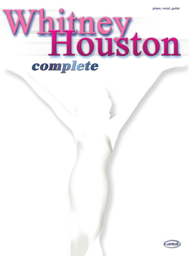 - Whitney Houston : Complete