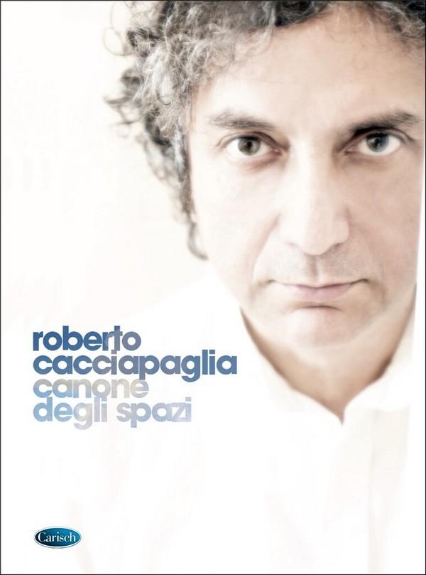 Cacciapaglia, Roberto - Canone degli spazi : for piano