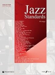 - Jazz Standards Collection vol.1