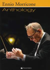 Anthology: for piano (with chords)