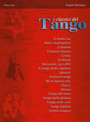 I classici del tango: per pianoforte