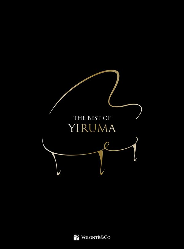 The Best of Yiruma for piano  - Coverbild-Thumbnail