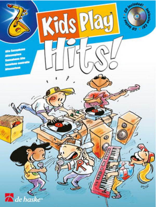 - Kids play Hits (+CD) :