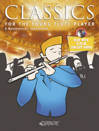 - Classics for the young Flute Player
