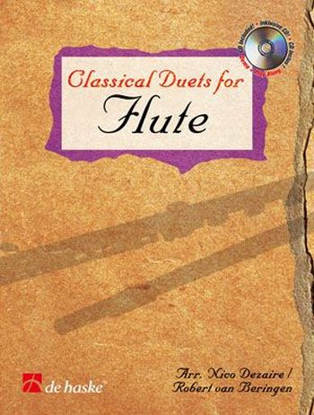 - Classical Duets for Flute