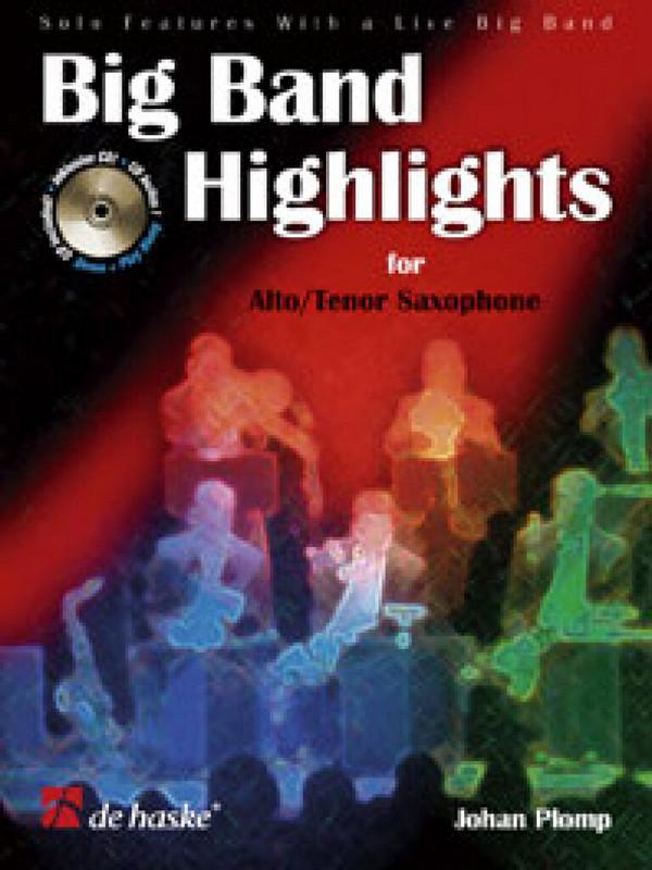 - Big Band Highlights (+CD) :