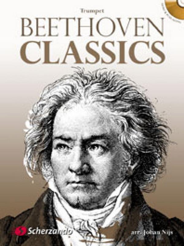 Classics (+CD): for trumpet