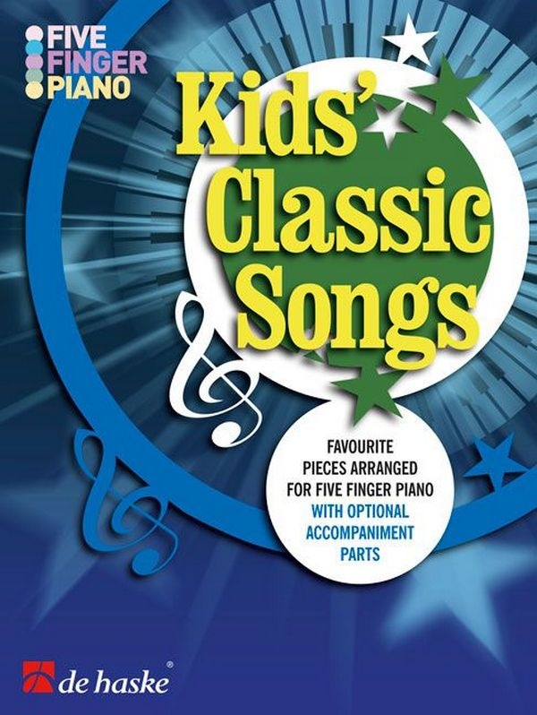 - Kid's Classic Songs :