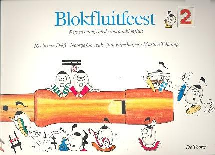 Blokfluitfeest vol.2: wijs en onwijs op de sopraanblokfluit