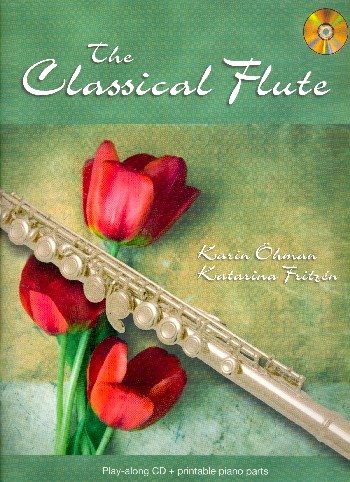 - The Classical Flute (+CD)