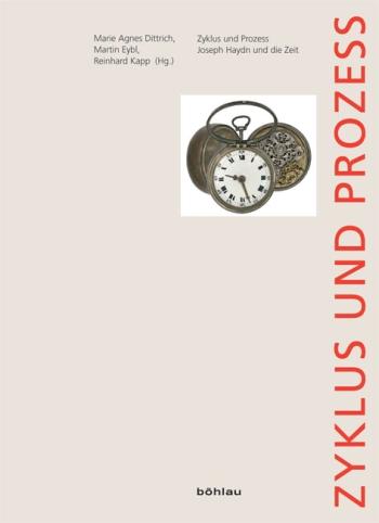 9783205785149 Zyklus und Prozess - Joseph Haydn und die Zeit