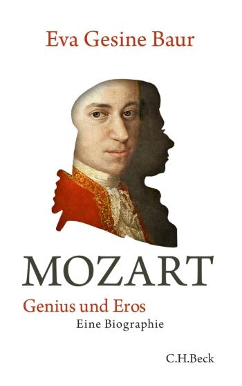 9783406661327 Mozart - Genius und Eros: eine Biographie gebunden