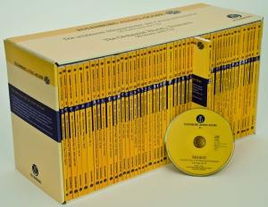 Die schönsten Meisterwerke der Konzert- und Orchesterliteratur (+ 50 CD\