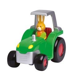 Mein Musikspaß-Traktor