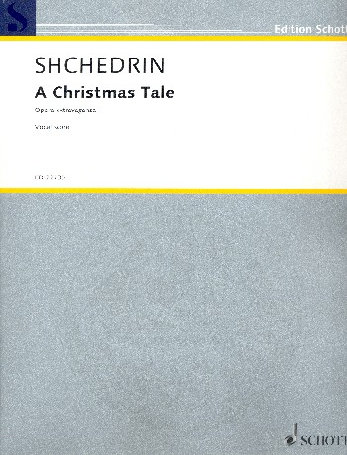 A Christmas Tale: