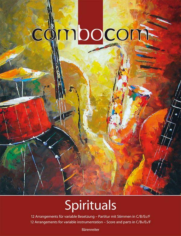 - Spirituals :