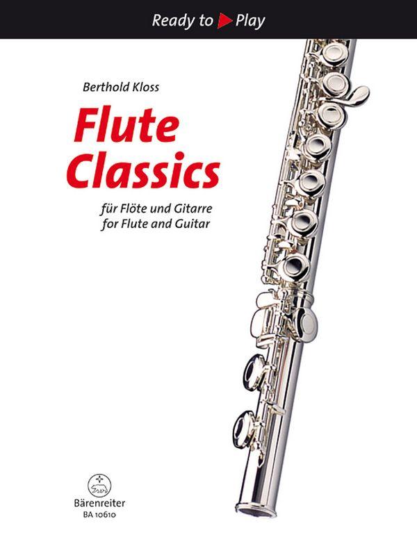 - Flute Classics :