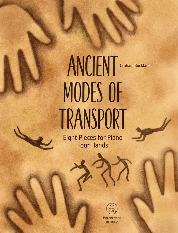 Ancient Modes of Transport : - Vollanzeige.