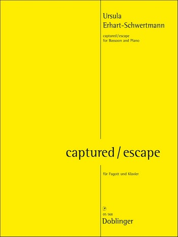 Captured / Escape : - Vollanzeige.