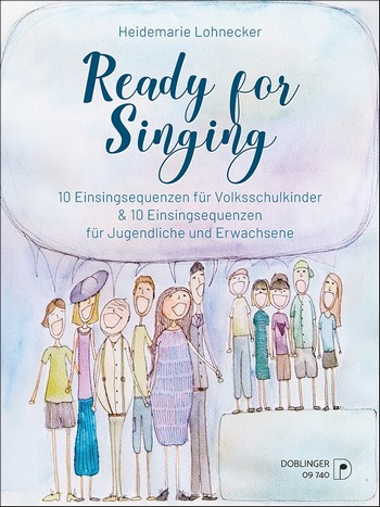 Ready for Singing: für