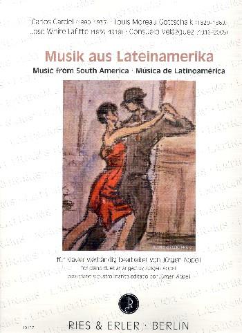 Musik aus Lateinamerika : - Vollanzeige.