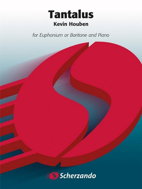 Tantalus: for euphonium (baritone) and piano