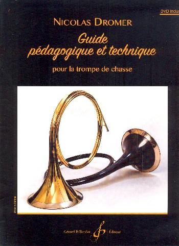 Guide pédagogique et technique (+DVD) : - Vollanzeige.