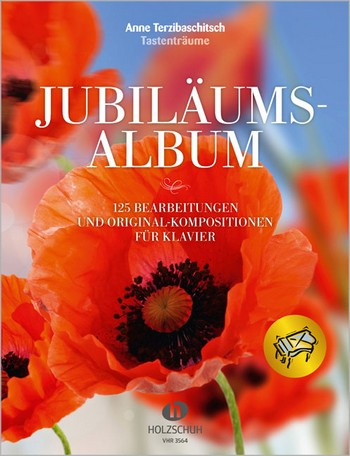 Terzibaschitsch, Anne - Jubiläumsalbum :