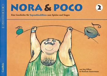 Zimmermann, Manfredo - Nora und Poco Band 2 :