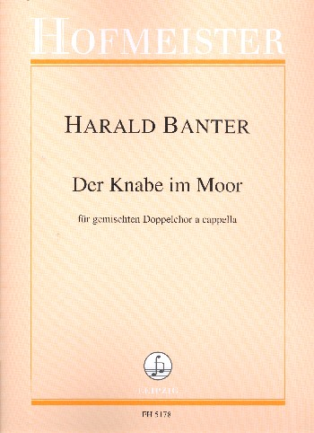Der Knabe im Moor : - Vollanzeige.