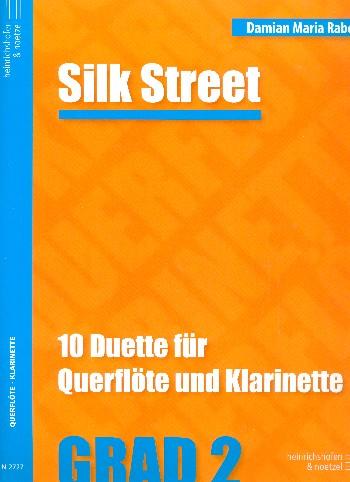 Silk Street : - Vollanzeige.