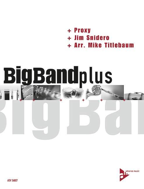 ADV34007 Proxy: für Big Band