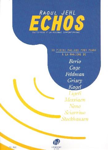 Echos : - Vollanzeige.
