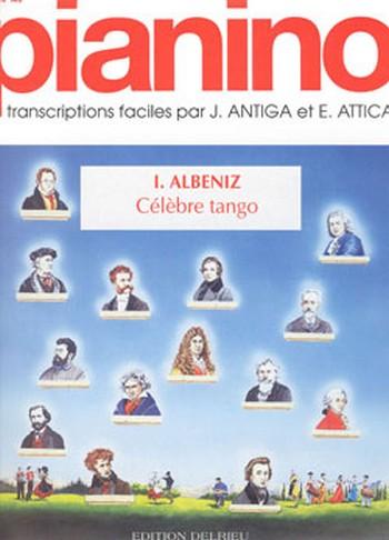 Adagio: pour piano très facile