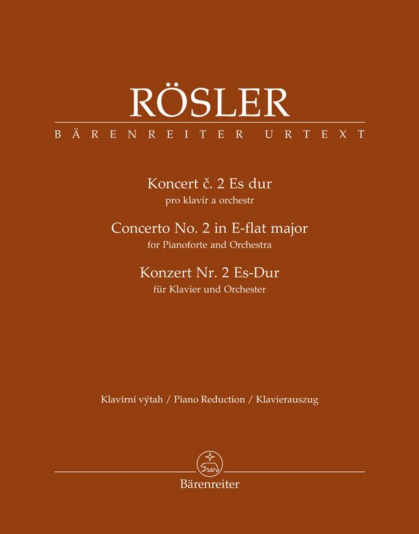 Konzert für Klavier und Orchester : - Vollanzeige.