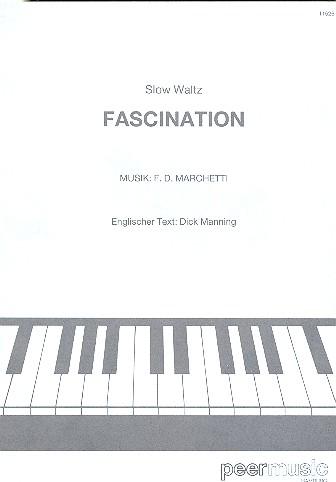 Fascination: Einzelausgabe (en)