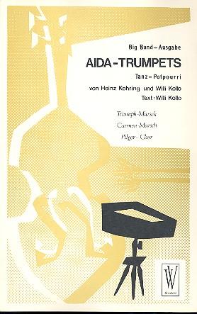 Aida-Trumpets: für Big Band