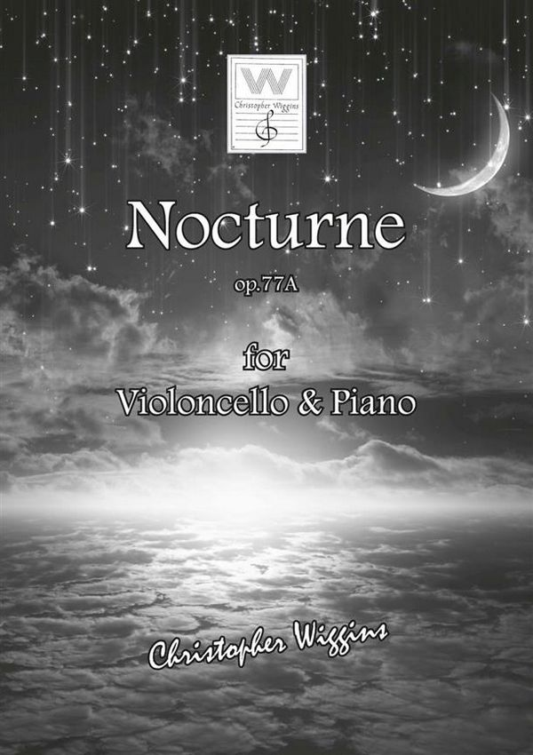 Nocturne op.77a : - Vollanzeige.