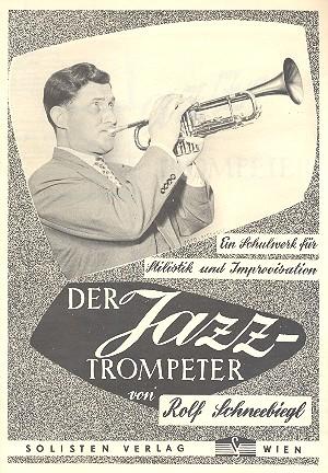 Der Jazz-Trompeter: für Trompete
