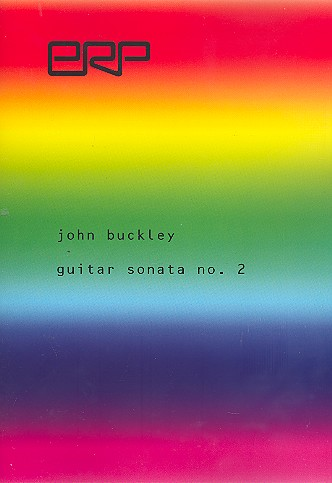 Sonata no.2: for guitar