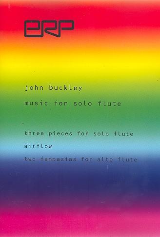 Music: for flute