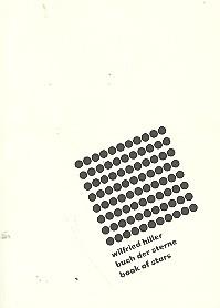 Buch der Sterne: für Klavier Studienpartitur