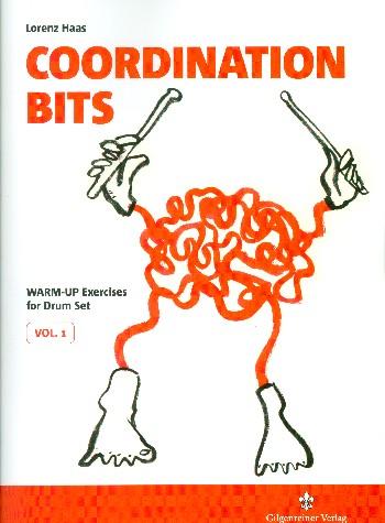 Haas, Lorenz - Coordination Bits vol.1 :