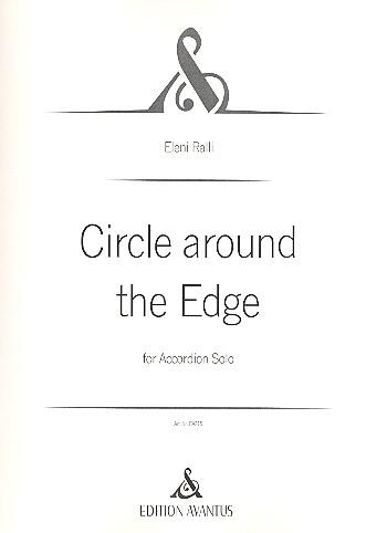 Circle around the Edge: für Akkordeon