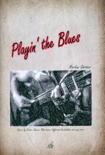 - Playin' the Blues :
